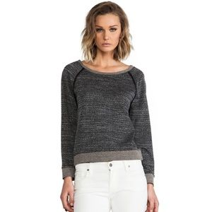 Alice and Olivia Air by Stacy Bendet sweatshirt S